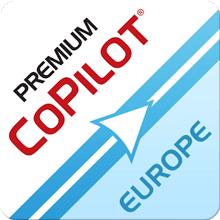 CoPilot Premium Европе+Россия
