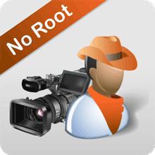 No Root Screen Recorder-Trial