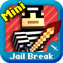 Cops N Robbers - Mine Game