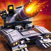 Battle Alert : War of Tank
