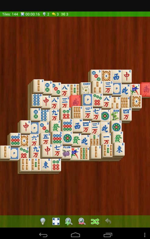 игра маджонг пары