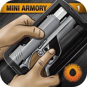 Weaphones: Gun Simulator