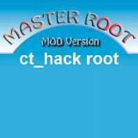 Ct hack root