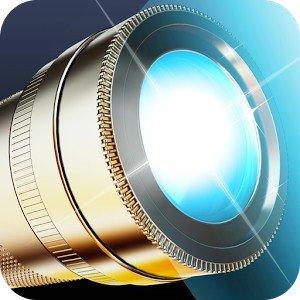 LED фонарик HD – Flashlight