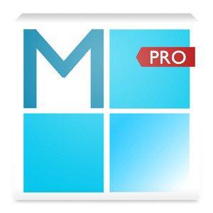 Windows 8 Metro Launcher