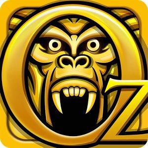 Скачать Temple Run: OZ на андроид бесплатно версия apk 1.7.0