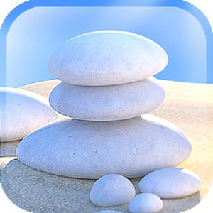 iOS7 White Stone