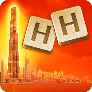 Highrise Word Heroes