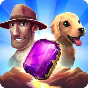 Slot Raiders — Treasure Quest
