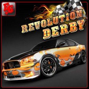 Revolution Derby Racing