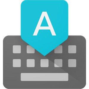 Google Клавиатура