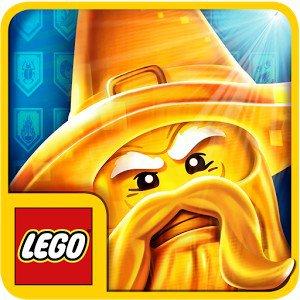 LEGO: Merlok 2.0