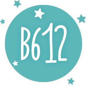 B612 — селфи от сердца