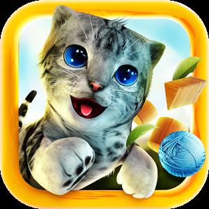 Скачать Симулятор Кошки на андроид бесплатно версия apk 2.1.1