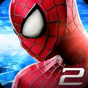 скачать бесплатно игру новый человек паук 2 много денег на андроид