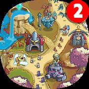 Скачать Kingdom Defense 2: Tower Defense на андроид ...